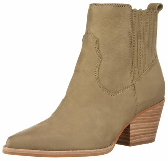 Dolce Vita Women's SUVI Ankle Boot