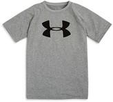 Under Armour Boys' Tech Big Logo Tee - Sizes S-XL