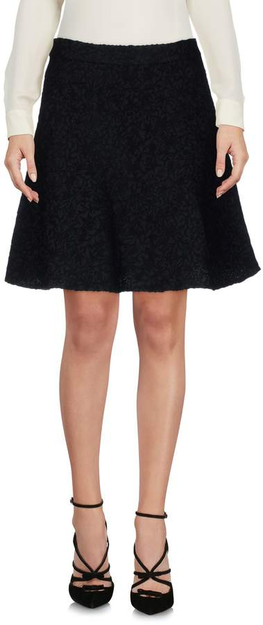 Raoul Knee length skirts - Item 35339899