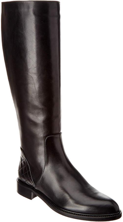 Aquatalia Geneva Waterproof Leather Boot