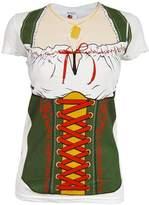 Impact Womens Oktoberfest Fraulein T-Shirt