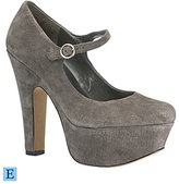 "Jessica Simpson Frenchi"" Platform Pumps"