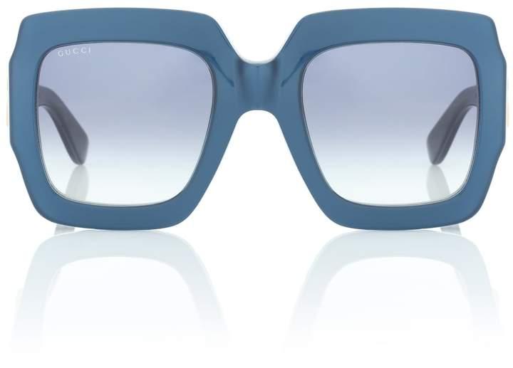 e50158ff Oversized square sunglasses