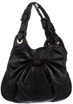 Gustto Leather Shoulder Bag