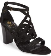 Isola Despina Cutout Ankle Strap Sandal (Women)