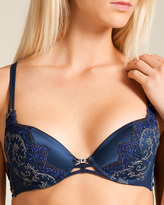 Parah Delizia Molded Push-Up Bra