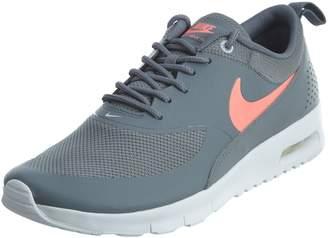 Nike Unisex Kids Air Max Thea Gs Low-Top Sneakers
