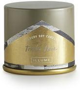Illume Tonka Noir Lustre Jar Candle