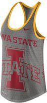 Nike Women's Iowa State Cyclones Dri-Blend Tank
