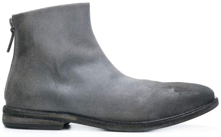 Marsèll zipped ankle boots