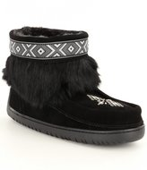 Manitobah Mukluks Keewatin Fur Boots