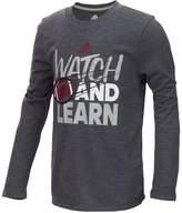 adidas Watch Graphic-Print Shirt, Big Boys (8-20)