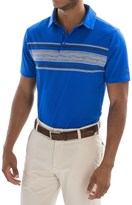 Under Armour Playoff Polo Shirt - UPF 30, Short Sleeve (For Men)