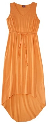 Merona Petites V-Neck Tie Waist Maxi Dress - Assorted Colors
