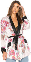 Free People Ladies Who Lounge Kimono