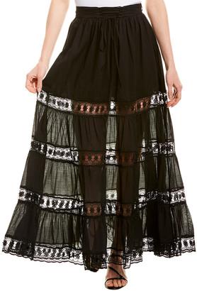Charo Ruiz Ibiza Emma Maxi Skirt