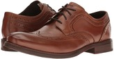 Rockport Wyat Wingtip Oxford Men's Lace up casual Shoes