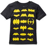 Dx-Xtreme Batman Logo Anniversary Graphic Tee (Little Boys)