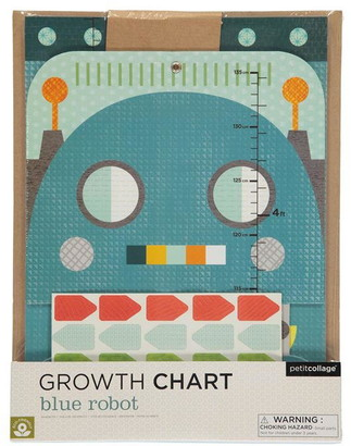 Petit Collage Growth Chart 02 BX99