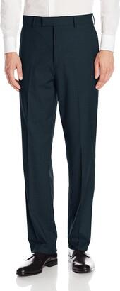 Savane Men's Premium Flex Dress Pant