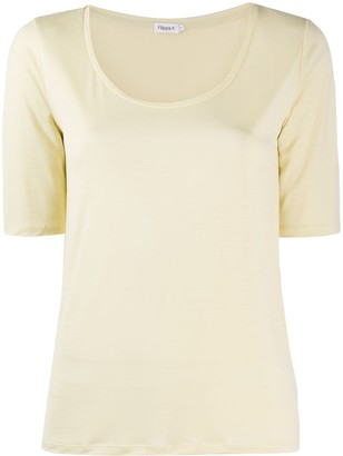 Filippa K scoop neck T-shirt