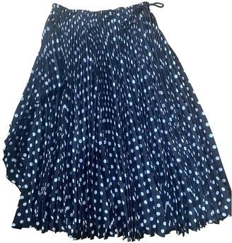 Marc Jacobs Black Skirt for Women