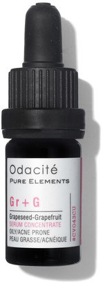 Odacité Gr+G Oily/Acne Prone Serum Concentrate (Grapeseed + Grapefruit)
