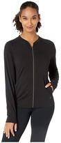 tasc Performance St. Charles Jacket (Black) Women's Coat