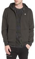 G Star Men's Core Hooded Zip Sweatshirt