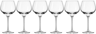Krosno Harmony Wine Glass 570ml Set of 6