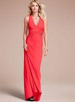 Victoria's Secret Halter Maxi Dress