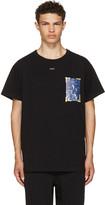 Off-White Black Mini Caravaggio T-shirt