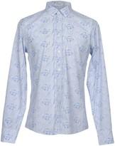 Bikkembergs Shirts - Item 38683812