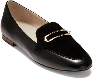 Cole Haan Tierney Leather & Suede Loafer