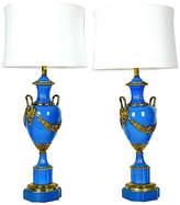 One Kings Lane Vintage,  Blue, In Stock