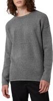 Topman Men's Felted Sweater