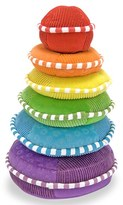 Melissa & Doug Infant Plush Rainbow Stacker
