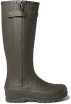 Musto Shooting - Brampton Rubber Wellington Boots