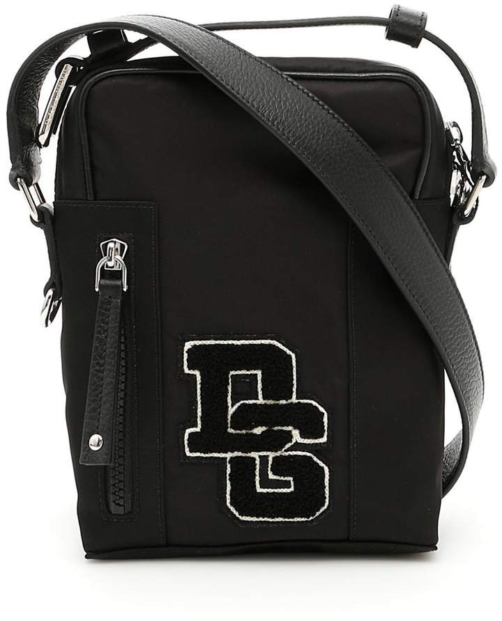 Dolce & Gabbana Monogram Bag