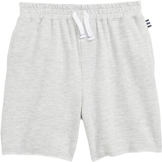 Splendid French Terry Solid Shorts