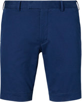 Ralph Lauren Stretch Slim Fit Twill Short
