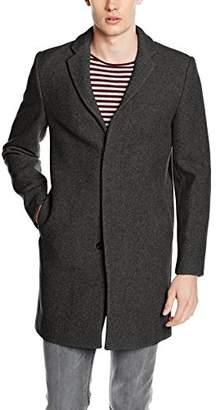 Selected Men's Shdbrook Boucle Coat,X-Large