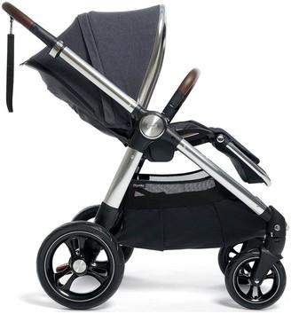 Mamas and Papas Ocarro Essentials 6-piece Pushchair Bundle - Navy
