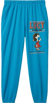 Marc Jacobs x Peanuts The Gym Pant track pants