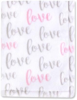 Wendy Bellissimo Savannah Love Blanket