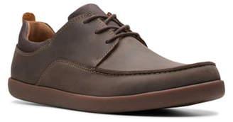 Clarks Un Lisbon Lace Up Sneaker