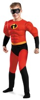 The Incredibles Disney's The Incredibles Boys' Dash Muscle Costume - Medium (7-8)
