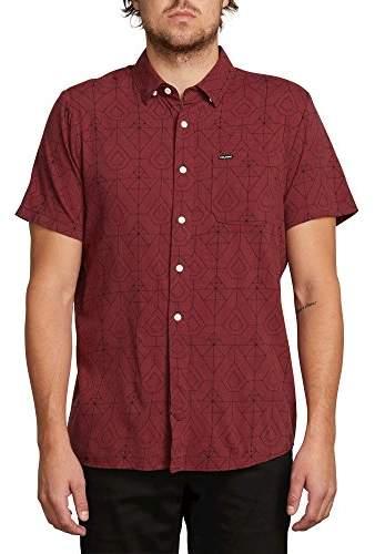 ded9473ed323 Volcom Woven Men's Shirts - ShopStyle
