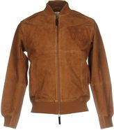 Wood Wood Jackets - Item 41716526