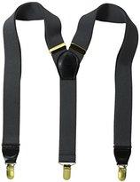 Geoffrey Beene Men's Elastic Suspender